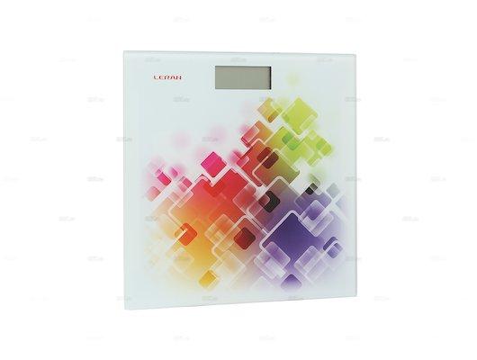 Весы напольные LERAN EB9373 F001