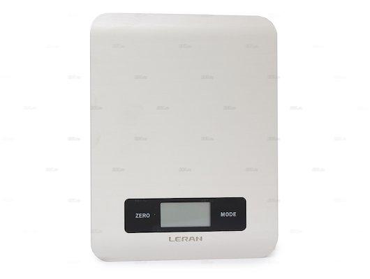 Весы кухонные LERAN EK9210K