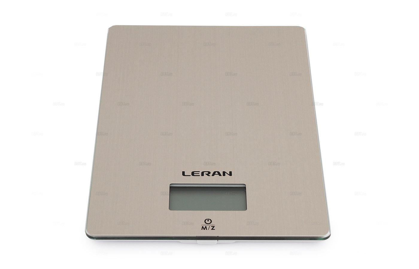 Весы кухонные LERAN EK9280
