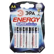 Батарейка ЭРА AA 4шт. (LR6-4BL)