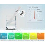 Фото Тестер воды Xiaomi Mi Water Quality TDS Tester