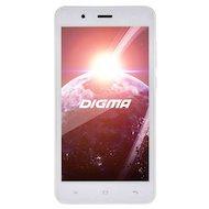 Смартфон Digma C500 3G Linx 4Gb white