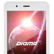 Фото Смартфон Digma C500 3G Linx 4Gb white