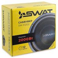 Фото Сабвуфер Swat SW-S12D2