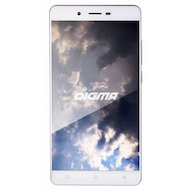 Смартфон Digma S502 3G VOX 8Gb white