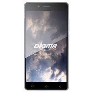 Смартфон Digma S502 3G VOX 8Gb gray titan
