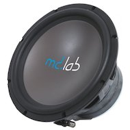 Сабвуфер MD.Lab SW-B10F