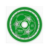Фото CD-диск CD-R Mirex SPORT 700 Мб 52x Slim case (UL120180A8F)