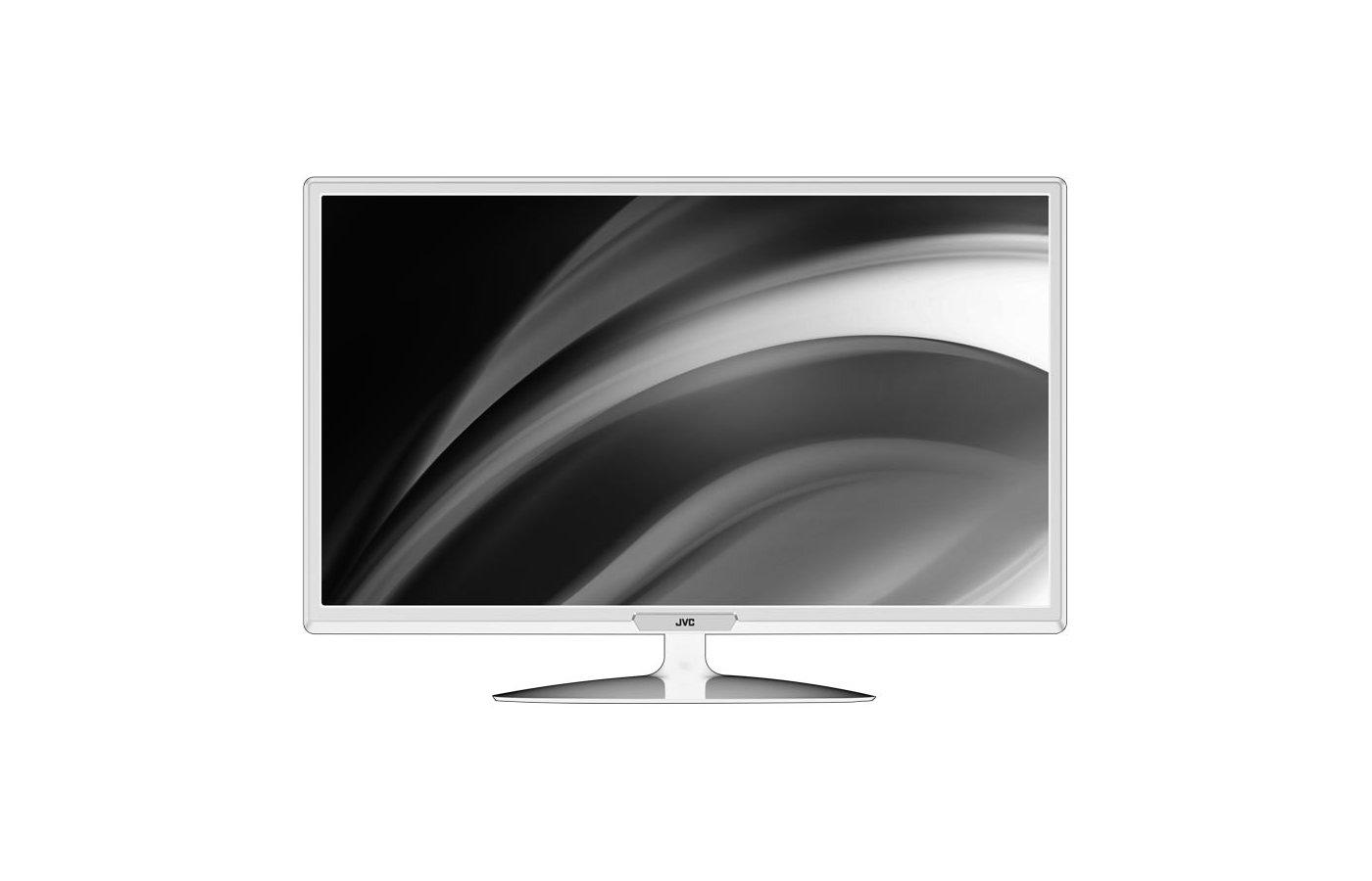 LED телевизор JVC LT 22M445W white