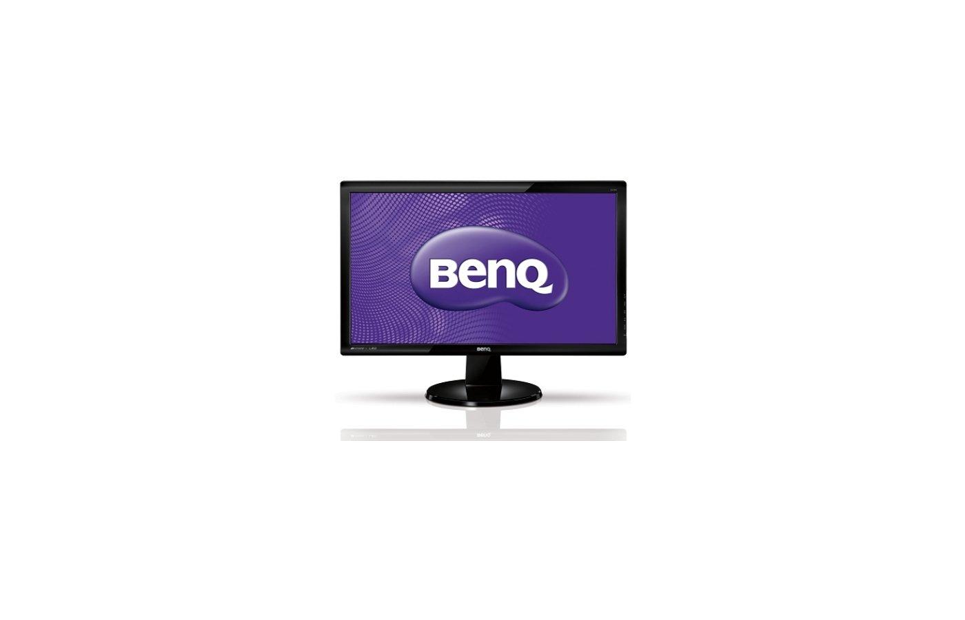 """ЖК-монитор более 24"""" Benq GL2450E Glossy-Black /9H.L7ALA.FPE/9H.L7ALA.DP9/"""