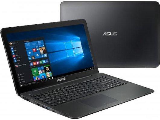 Ноутбук ASUS X555SJ-XO011T /90NB0AK8-M01220/ intel N3700/4Gb/1Tb/GF920M 1Gb/15.6/WiFi/Win10
