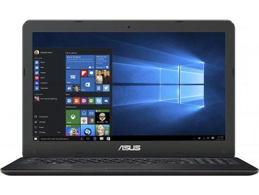 Ноутбук ASUS X556UQ-XO227T /90NB0BH1-M02580/