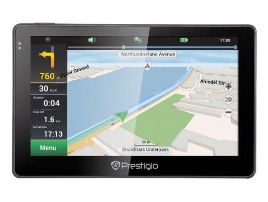 Навигатор Prestigio GeoVision 5057