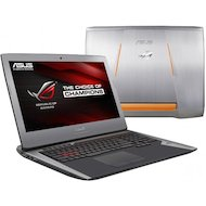 Ноутбук ASUS ROG G752VL-GC082T /90NB09Y1-M00940/