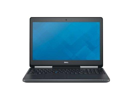 Ноутбук Dell Precision 7510 /7510-5810/