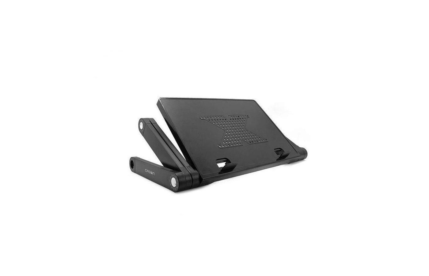 Подставка для ноутбука CROWN CMLS-102 стол для ноутбука