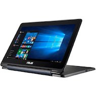 Фото Нетбук ASUS TP200SA-FV0108TS Transformer /90NL0081-M03510/ intel N3050/2Gb/SSD32Gb/11.6/Touch/WiFI/Win10
