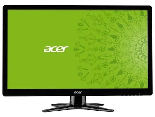 "ЖК-монитор 23"" Acer G236HLBBD /ET.VG6HE.B03/"