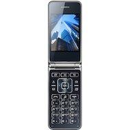 Фото Мобильный телефон Vertex S104 синий