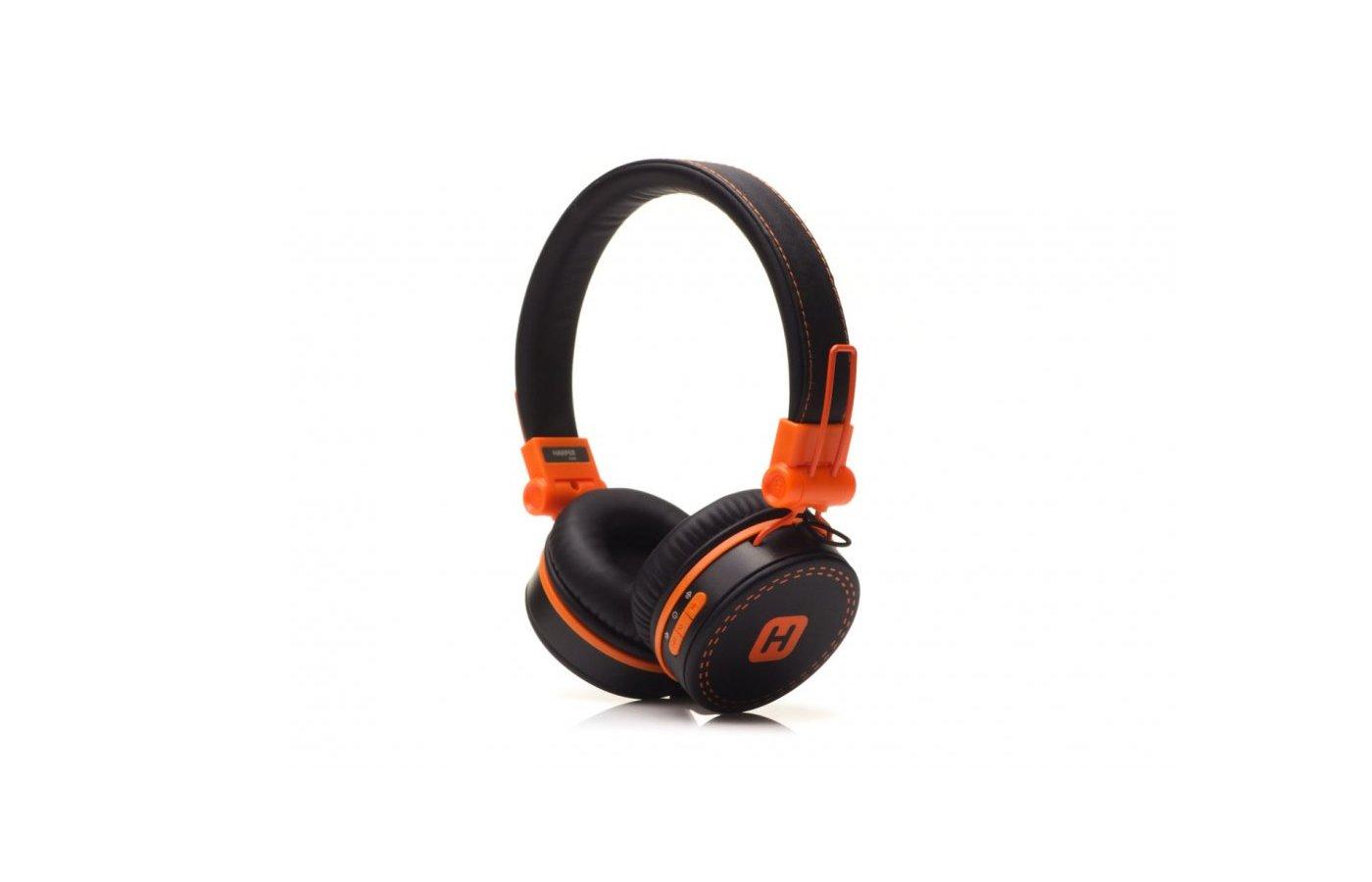 Гарнитуры HARPER KIDS HB-202 оранжевый