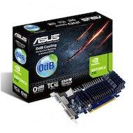 Фото Видеокарта Asus PCI-E 210-SL-TC1GD3-L nVidia GeForce 210 512Mb 32bit Ret