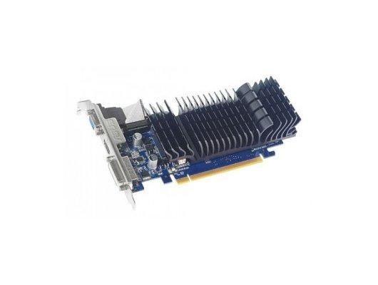 Видеокарта Asus PCI-E 210-SL-TC1GD3-L nVidia GeForce 210 512Mb 32bit Ret