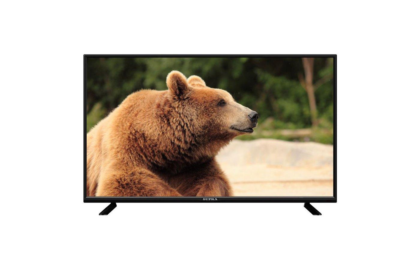 LED телевизор SUPRA STV-LC32T430WL