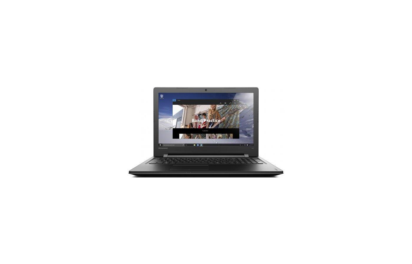 Ноутбук Lenovo IdeaPad 300-15ISK /80Q701JFRK/