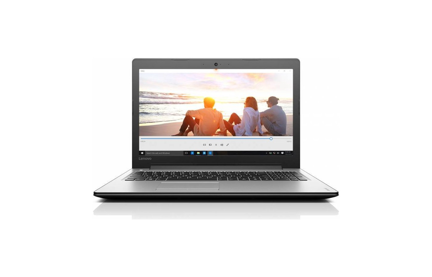 Ноутбук Lenovo IdeaPad 300-15ISK /80Q701JVRK/ intel i5 6200U/6Gb/1Tb/R5 2Gb/15.6/WiFi/Win10