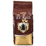 Фото Кофе в зернах De Roccis Oro зерновой 1000гр