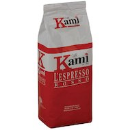 Кофе в зернах KAMI Rosso зерновой 500гр