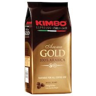 Молотый кофе KIMBO Aroma Gold 100% Arabica молотый 250гр