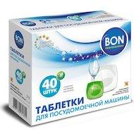 Таблетки для ПММ BON BN-173 40шт