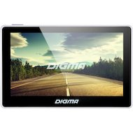 Фото Навигатор Digma ALLDRIVE 500 Black