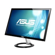 "Фото ЖК-монитор 23"" ASUS VX238T Black LED 5ms 16:9 DVI M/M 80M:1 250cd"