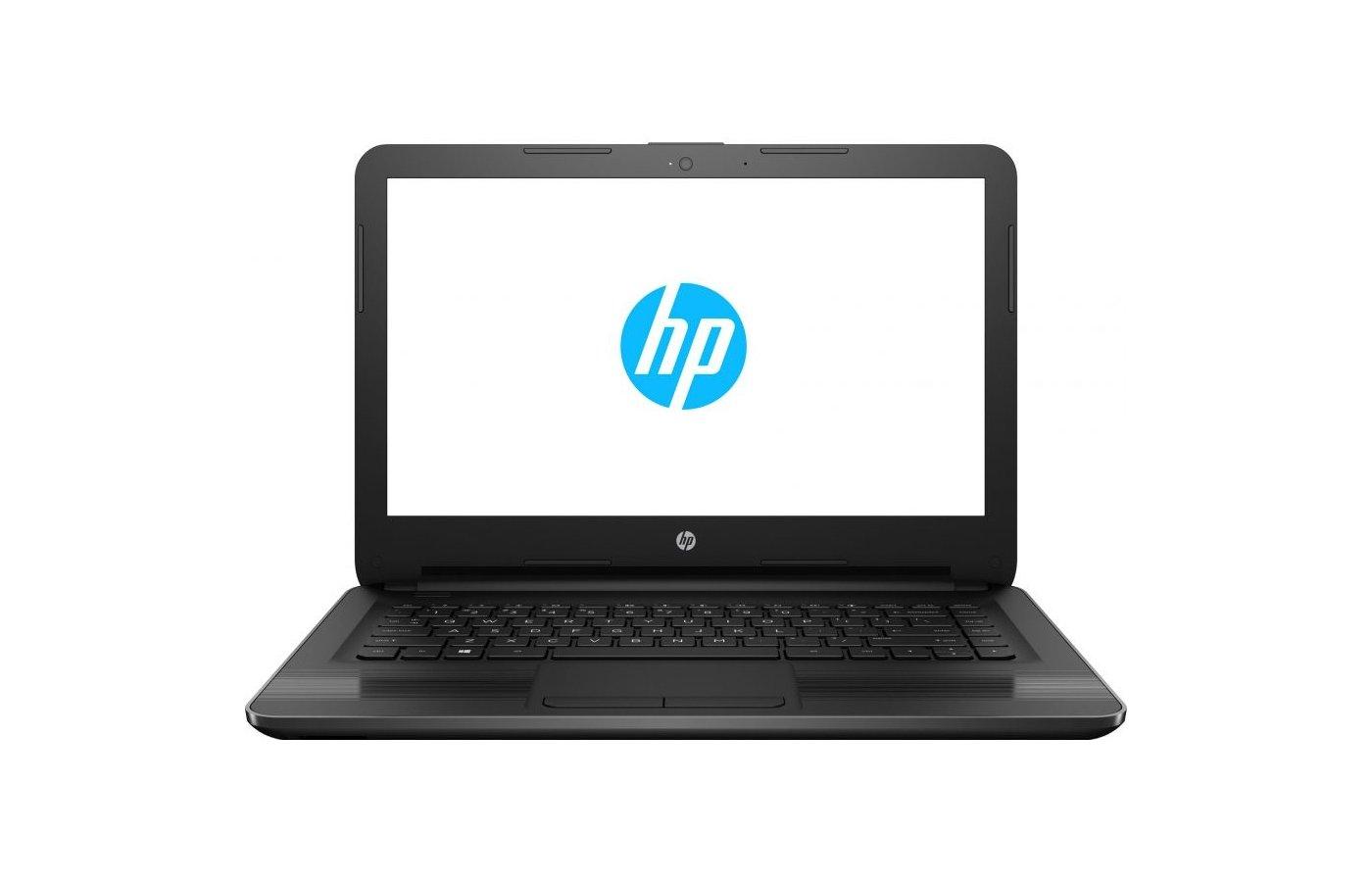Ноутбук HP15-ay520ur /Y6H95EA/