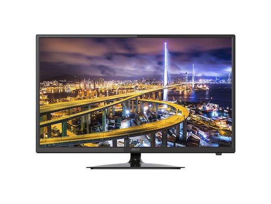 LED телевизор MYSTERY MTV-2426LT2 black