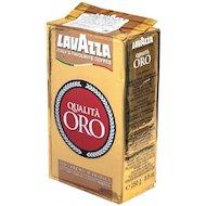 Молотый кофе LAVAZZA Oro 250гр молотый
