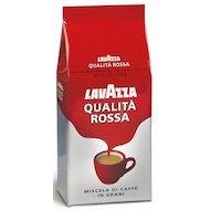 Кофе в зернах LAVAZZA Rossa 500гр