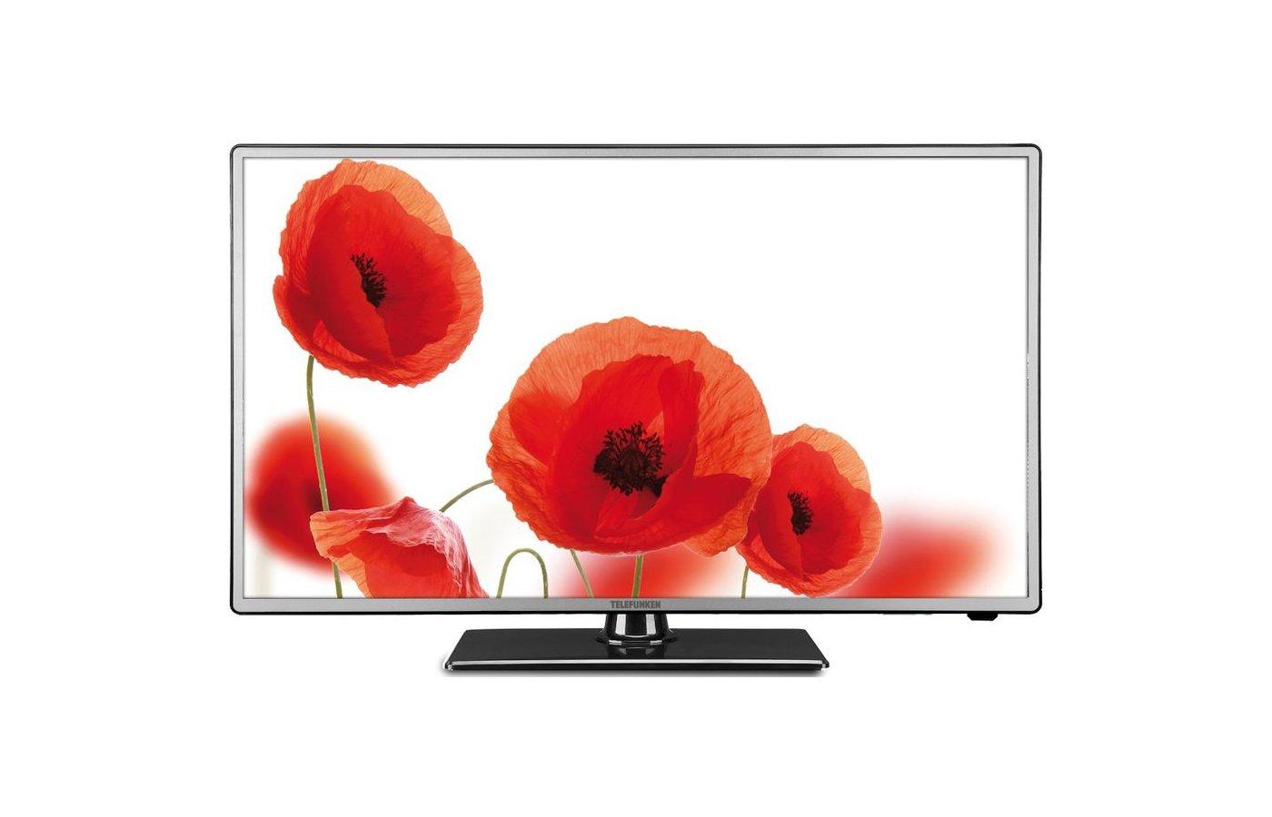 LED телевизор Telefunken TF-LED50S28T2 titan
