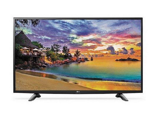 4K (Ultra HD) телевизор LG 55UH605V