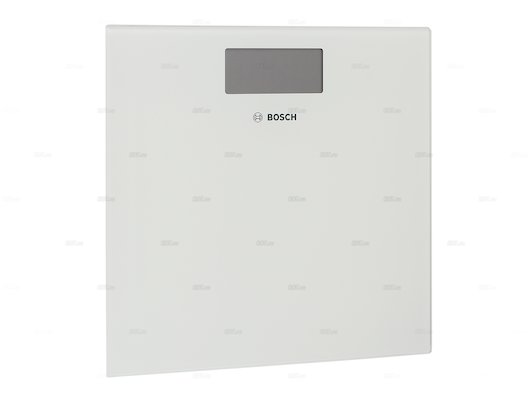 Весы напольные BOSCH PPW 3300