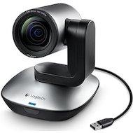 Фото Веб-камера Logitech PTZ Pro Camera (960-001022)