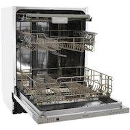 Фото Встраиваемая посудомоечная машина WEISSGAUFF BDW 6134 D