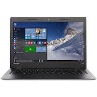 Ноутбук Lenovo IdeaPad 100s-14IBR /80R9008KRK/ intel N3060/2Gb/SSD32Gb/14/WiFi/Win10 silver