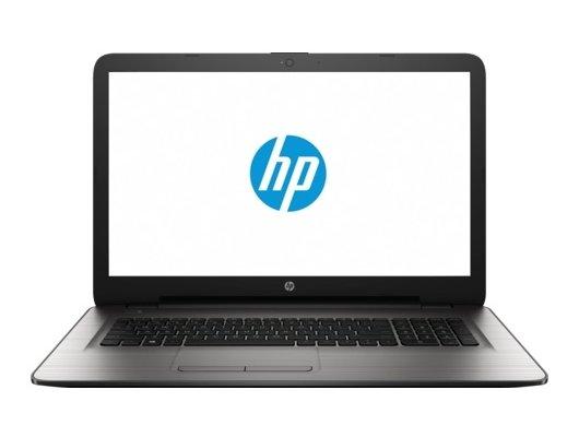 Ноутбук HP 17-y022ur /X7J09EA/