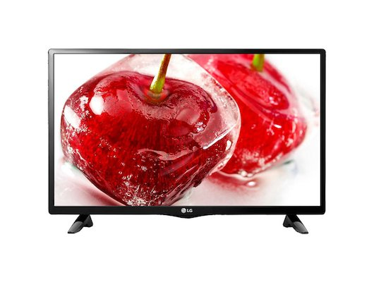 LED телевизор LG 24LH451U