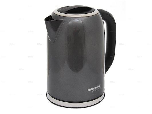 Чайник электрический  REDMOND RK-M114 серый
