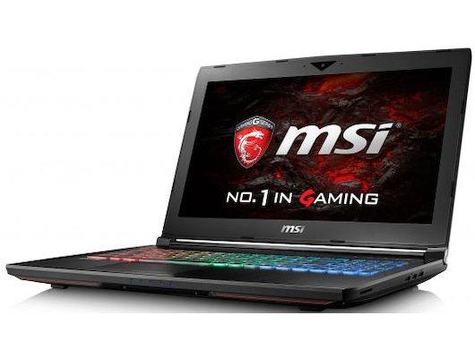 Ноутбук MSI GT62VR 6RE(Dominator Pro)-048RU /9S7-16L221-048/