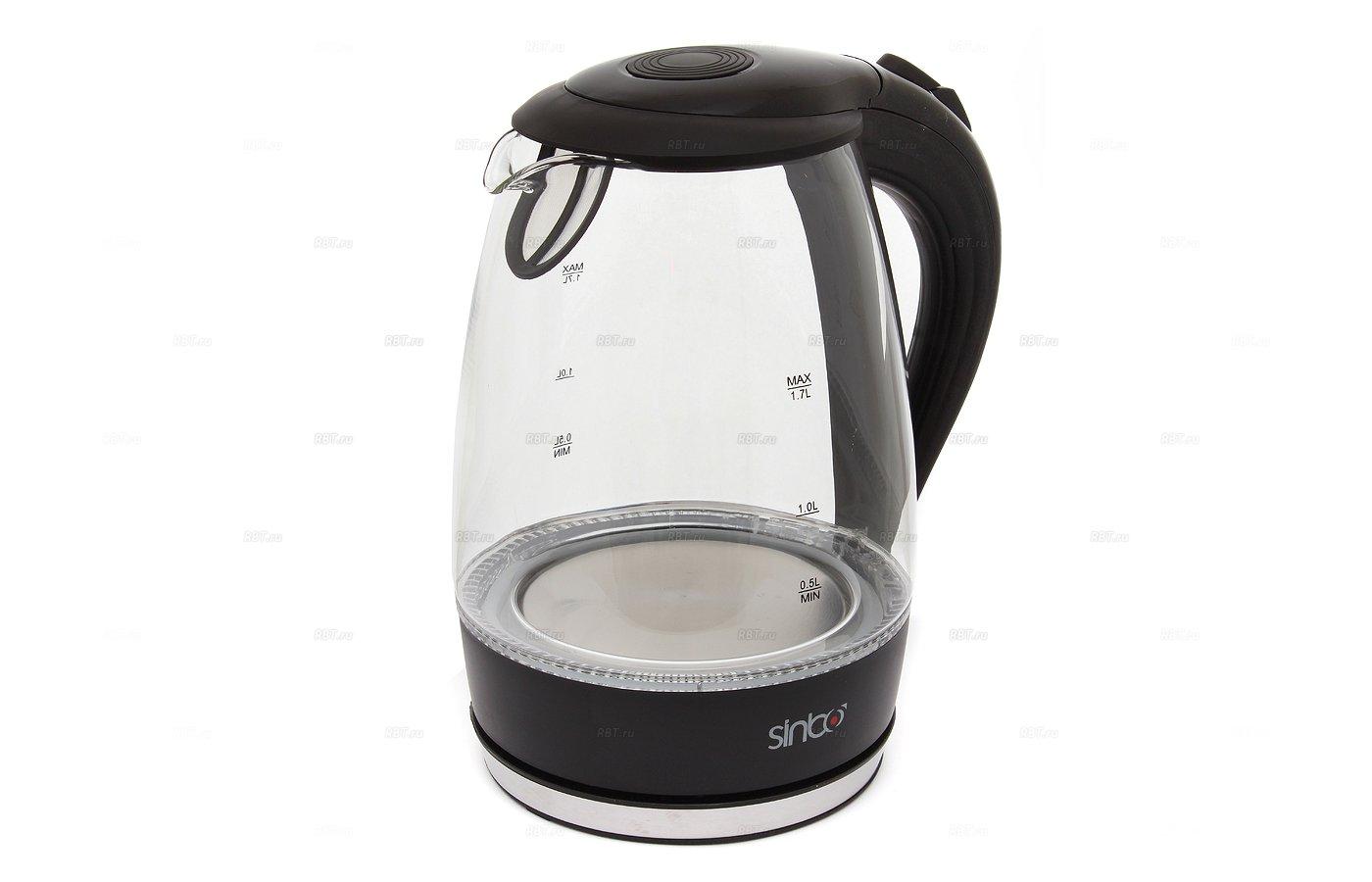 Чайник электрический  SINBO SK 7338